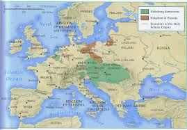 European Countries Map Quiz by Map Quiz I Album Europe In 1763