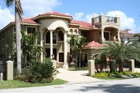 exterior florida style house plans 3 of 10 photos