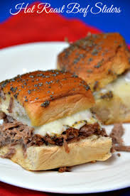 thanksgiving roast beef recipe how to make leftover roast beef sliders