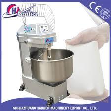 malaxeur de cuisine haidier marque boulangerie farine pétrissage machine pâte malaxeur