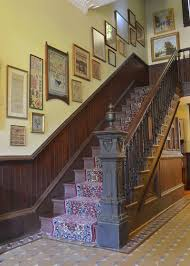 What Is A Grand Foyer My Houzz Step Inside A Grand 1800s Victorian