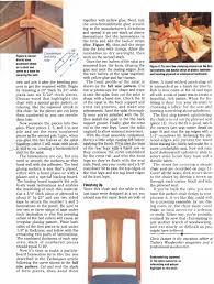 Dining Chair Plans Cherry Dining Chair Plans U2022 Woodarchivist