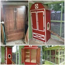 20 of the best upcycled furniture ideas coops armoires and