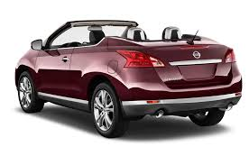 nissan murano reviews 2006 2011 nissan murano crosscabriolet reviews and rating motor trend