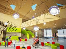 Colleges With Good Interior Design Programs 620 Best Modern Interior And Educational Environments