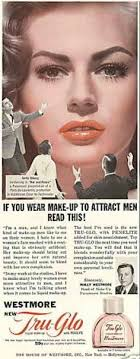 westmore cosmetics westmore cosmetics gene tierney mad men the 1891