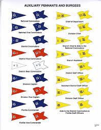 Flag Etiquette Reference Information Capt Gregory C Daley Oceans Master
