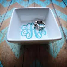 monogrammed dishes shop free custom monogram on wanelo