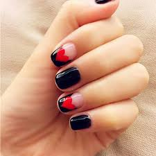 online get cheap short french nails aliexpress com alibaba group