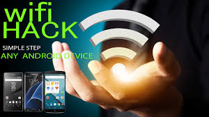 how to hack an android phone from a computer hack wifi network wifi password from android mobile in just