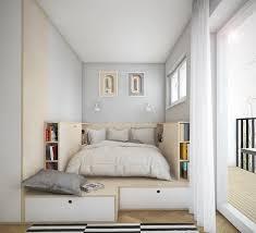 amenager chambre aménagement chambre utilisation optimale de l espace