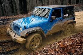 jeep wrangler sports rubicon4wheeler autoblog reviews the 2012 jeep wrangler sport
