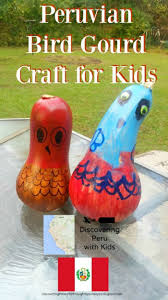 kids crafts from around the world week 2 made with happy