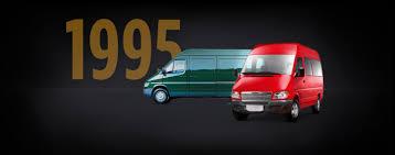 freightliner sprinter cargo and passenger vans