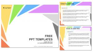 powerpoint design free download 2015 rotation triangle abstract powerpoint templates