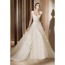 elie saab for pronovias designer wedding dresses elie saab