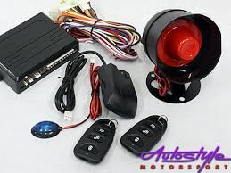 diy vehicle security alarm system for only zar  exclusive  with diy vehicle security alarm system from autostylecoza