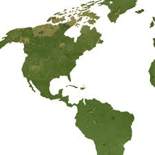World Map Haiti by The 5 Above Haiti On The World Map In The Alien Camp Is Visible