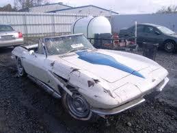 64 stingray corvette for sale 1969 corvette 427 convertible for sale 4 900