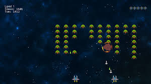 doodle galaxy invaders invaders chromecast android apps on play