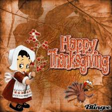 79 best comic betty boop thanksgiving images on