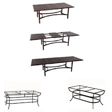 Ow Lee San Cristobal by Ow Lee Richmond Cast Top Expanding Dining Table A42116rtcu Dt10