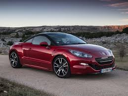peugeot rcz price there won u0027t be a next generation peugeot rcz