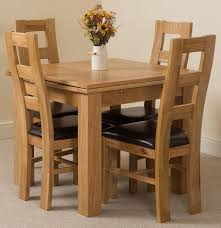 dining tables solid oak dining table round oak kitchen table set