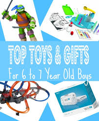 best toys gifts for 6 year boys in 2013 top picks for