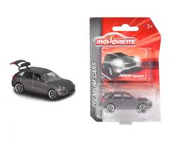 porsche toy car majorette premium porsche cayenne premium cars street cars
