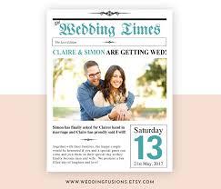 newspaper wedding programs wonderful newspaper wedding program template contemporary entry