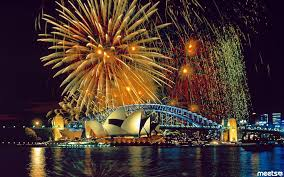 holidays are here how new year is celebrated in australia