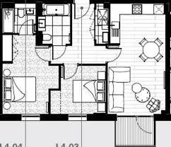 2 bedroom apartment for sale in redwood house wembley ha9 ha9