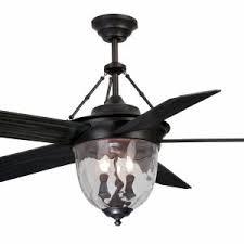harbor breeze tilghman ceiling fan fans shop harbor breeze tilghman 52 in aged bronze downrod or close