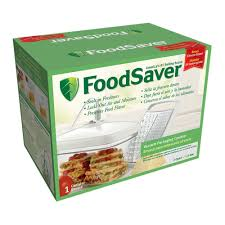 amazon com foodsaver rectangular canister with bonus cheese
