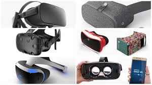 target virtual reality glasses black friday deal the definitive 2016 virtual reality headset shopping guide