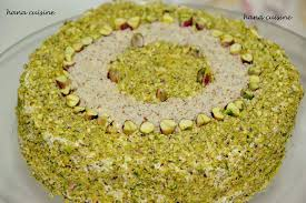 recette de cuisine russe recette russe pistache hana cuisine