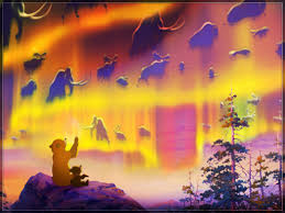 disney native americans images brother bear hd wallpaper