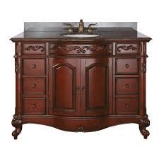 bathrooms design big cherry bathroom vanity kitchen cabinets