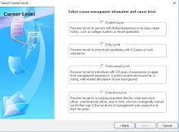 Easy Resume Creator by Easy Resume Generator Easy Resume Creator Pro Rapidshare Build A