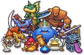 Dragon Quest Monsters Super Light Dragon U0027s Den U003e Dragon Quest Monsters 1 Mobile U003e Home
