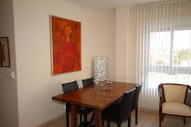 3 Room Apartment by Real Estates Pedreguer Light Flooded 3 Room Apartment In