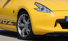 nissan 370z yellow paint code sports car zone nissan launch limited edition 370z yellow