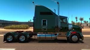 kenworth t800 dump truck t800 for american truck simulator