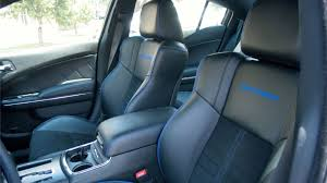 2010 Charger Interior 2013 Dodge Charger R T Daytona The Jalopnik Review