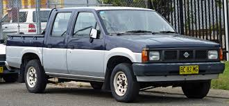 nissan vanette modified interior nissan hardbody truck