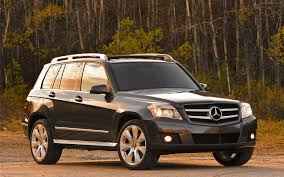 mercedes glk350 4matic 2010 widescreen car picture 01