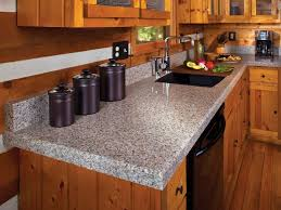 Stainless Steel Sink With Bronze Faucet Examples Of Granite Countertops In Kitchens Silver Color Stainless