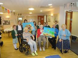 get involved national care home open day