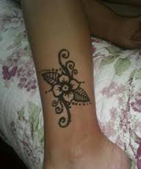mehndi design for ankle mehndi designs org